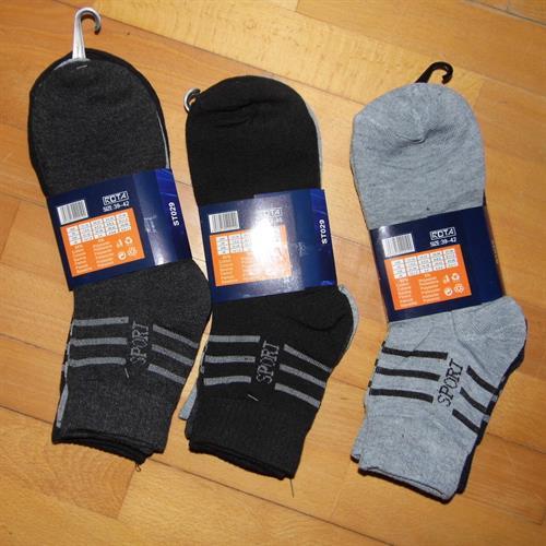 Pánské ponožky - 3 ks