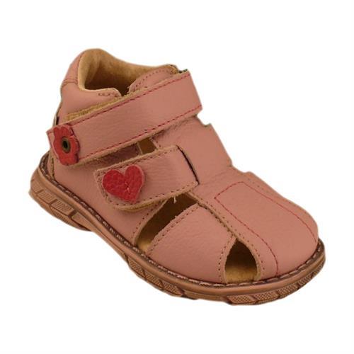 dětské sandálky Pegres - růžové