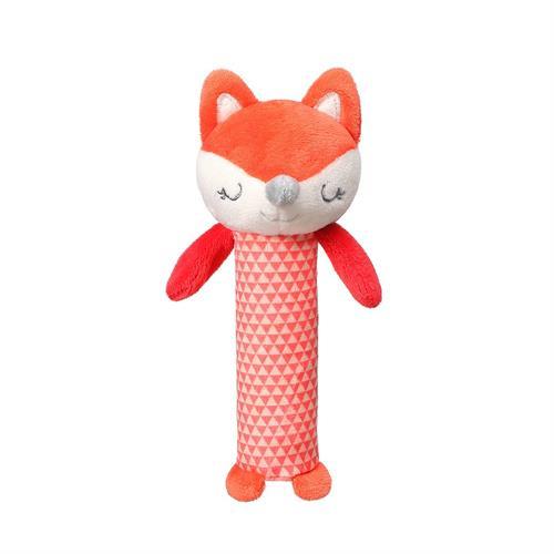 Dětská pískací hračka Baby Ono fox