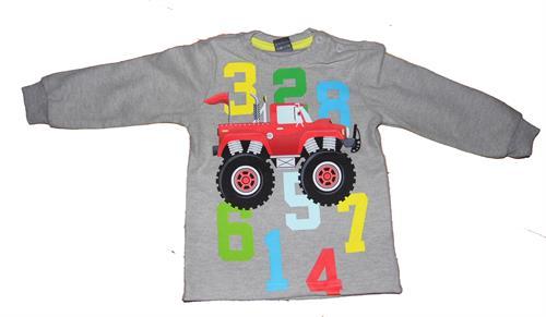 Chlapecké triko - track