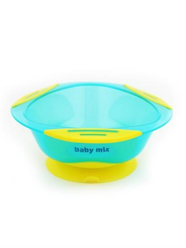 Protiskluzová miska baby mix