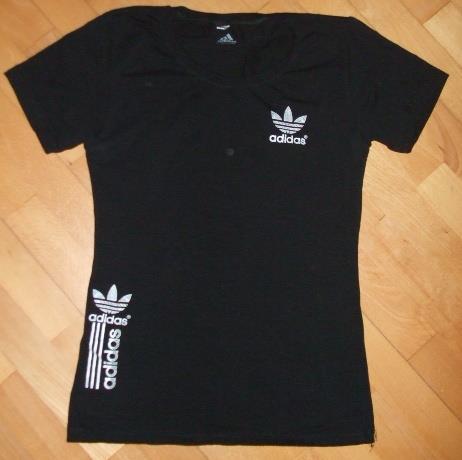 Dámské tričko Adidas - POUŽITÉ