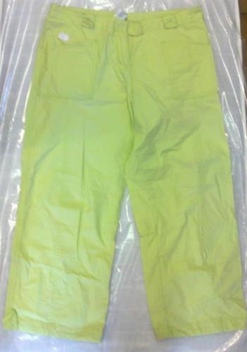 Dívčí letní 3/4 kalhoty C&A - použité