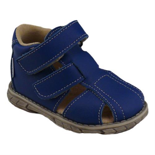 dětské sandálky Pegres - modré