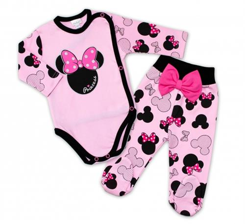 2 - dílná kojenecká souprava - Minnie