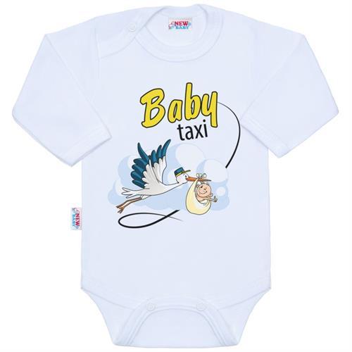 Kojenecké body - Baby taxi