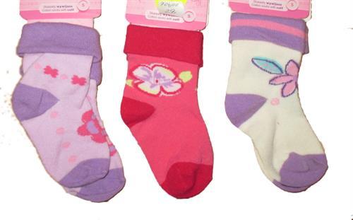 Dívčí ponožky vel. S