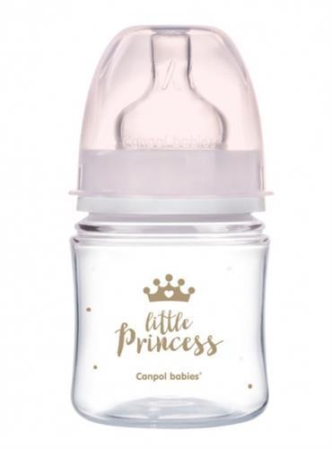 Kojenecká láhev Canpol Babies 120ml
