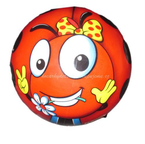 Dětský míč - beruška