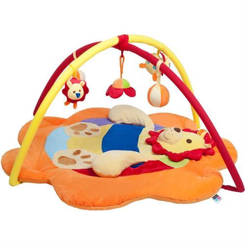 hrací deka s hrazdičkou Play To
