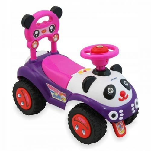 Dětské odrážedlo Baby Mix - panda