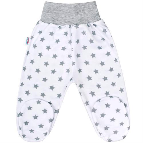 kojenecké polodupačky - hvězdičky