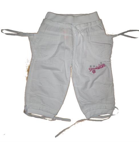 Dívčí 3/4 kalhoty Division