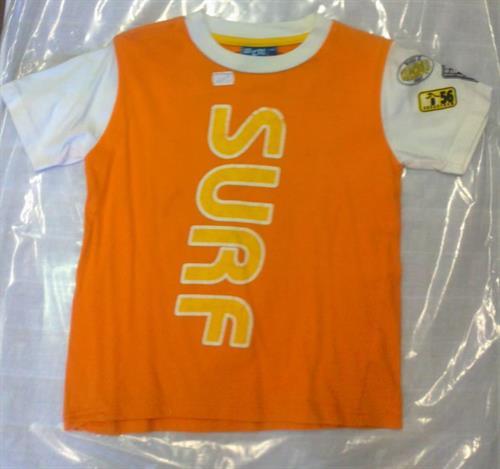 Dětské triko Surf - použité