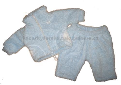 2 - dílná zatepelná kojenecká souprava
