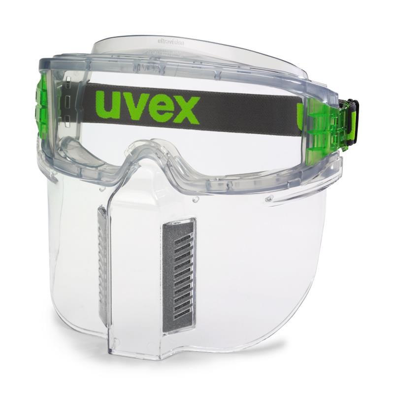 uvex 9301 - polomaska k brýlím 9301 - 714, -105, -716, -815