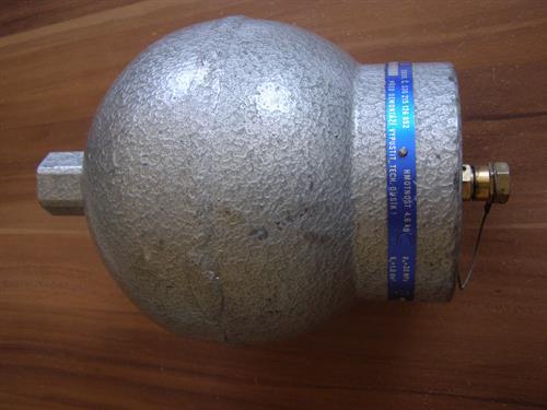 akumulátor A-20-1,0