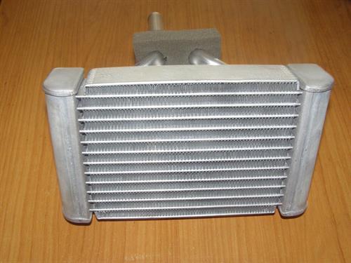 radiátor topení KKH