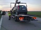 dálnice D2  6.8.2008