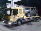 přeprava Hummer H2