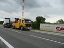 vyproštění a odtah Slovensko-Senica