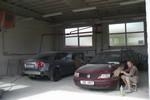 autolakovna Brno, pneuservis, ruční mytí vozidel