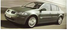 Mégane Sedan