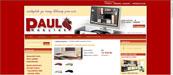 Ukázka webdesignu