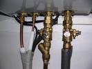 Připojovací potrubí