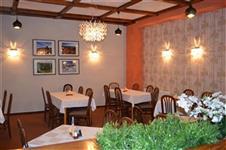 Nová restaurace v retro stylu