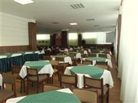 Kongresový sál Hotel Dlouhé Stráně