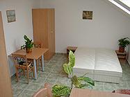 Levné ubytování - penzion Pardubice
