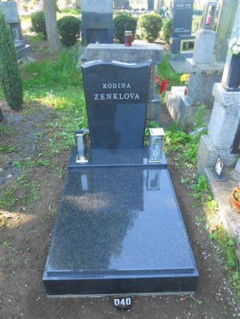Krycí desky na hroby