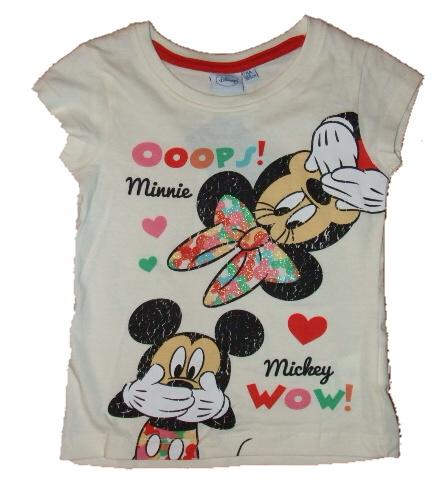 dětské triko