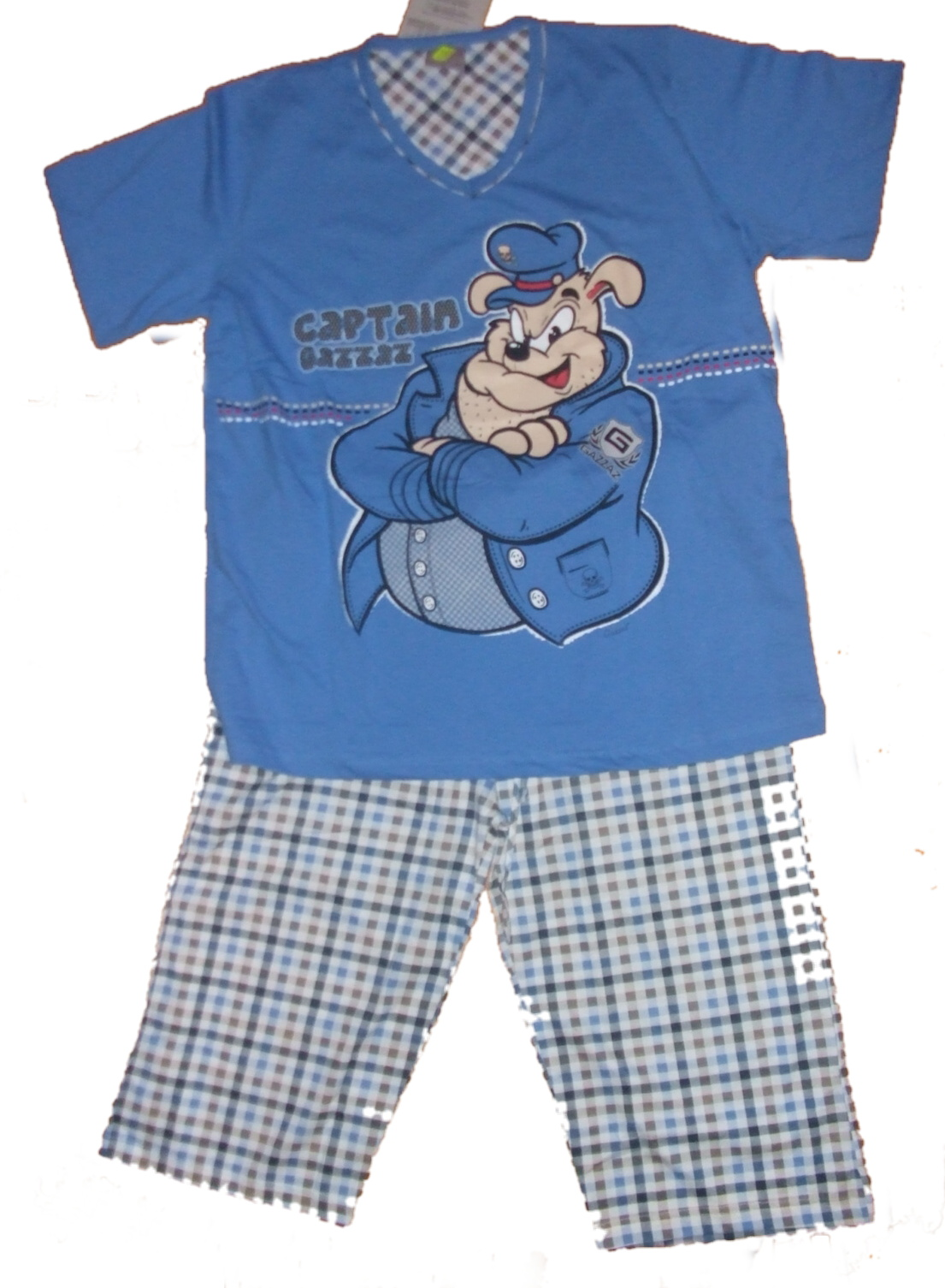 pánská pyžama