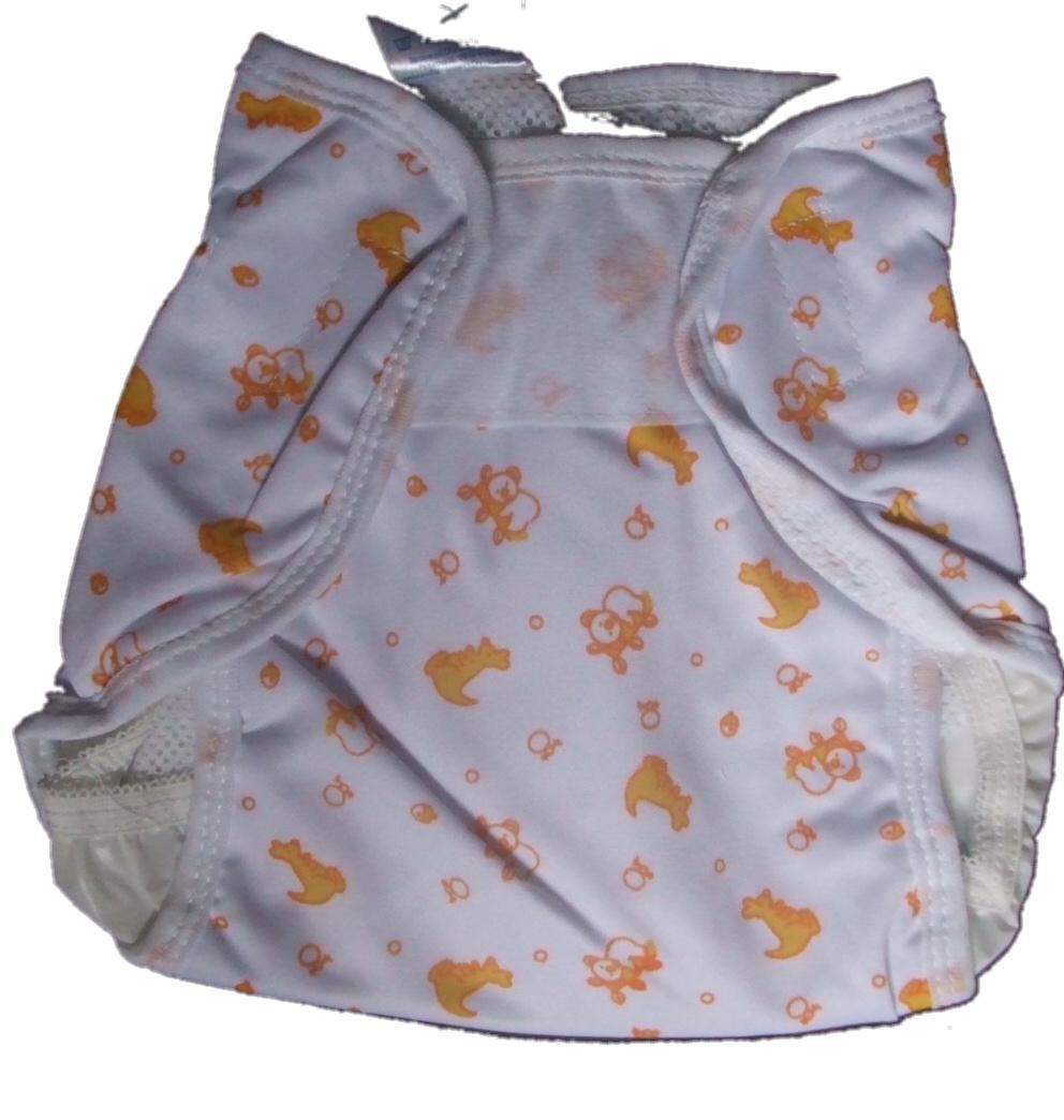 plenkové kalhotky