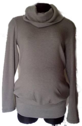 těhotenské triko, mikina, svetr, halenka