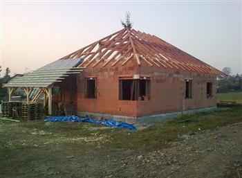 komlplet krov