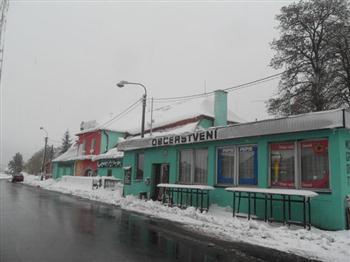 Motorest na Mohelničáku - Studená Loučka