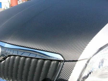 karbonov 3d f lie 3m folie na auta karbonov folie 3m. Black Bedroom Furniture Sets. Home Design Ideas