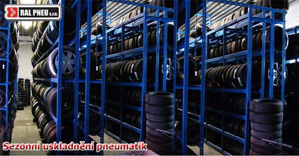 sezonni uskladneni pneumatik