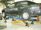 autokarosárna, oprava karoserií 1