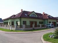 RD Lužice Vinohrádky - Bramac Classic
