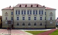 Škola Břeclav
