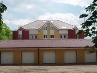Bytové domy Břeclav - KM Beta Hodoňka Briliant višeň
