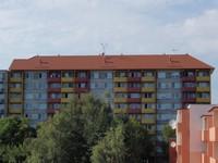 Bytový Dům Hodonín - KM Beta Elegant cč