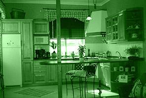 interiéry na zakázku