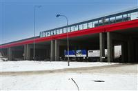 Ostrava - Svinovské mosty 1