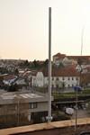 Namest nad Oslavou pohled do centra