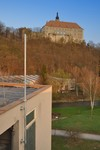 Namest nad Oslavou - zamek